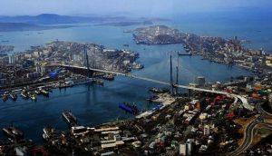 Города Дальнего Востока