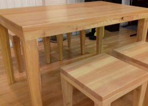 Мебель из лиственницы