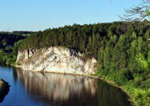 Река Нейва