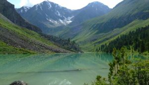 Шавлинские озера2