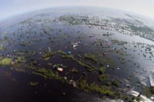 Наводнение Дальний Восток 2013
