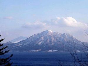 Высокая гора Народная