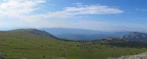 Южноуральские горы
