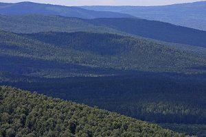 Ильменские горы