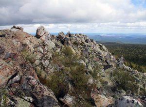 Ицыл гора