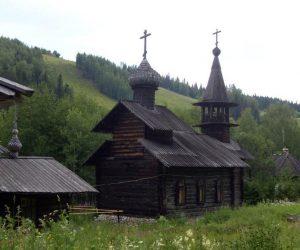Музей истории Чусовой