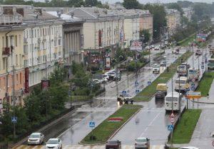 Ангарск на Ангаре