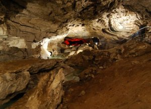Гроты пещеры
