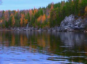 Лозьва река