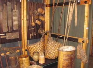 Музей в Тавде
