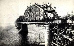 Амур мост 1916