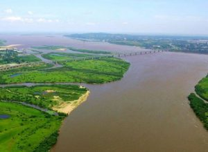 Амур река