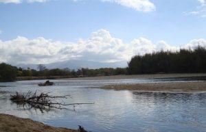 Река Сучан