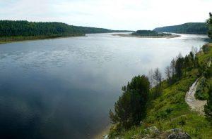 Река Зея
