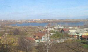 Уфа Красноуфимск