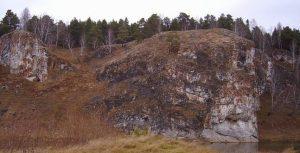 Уфа пещеры