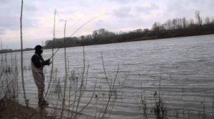 Уфа рыбалка