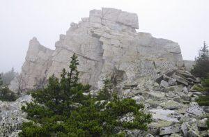 Юрма гора