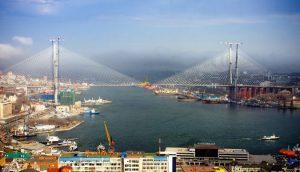 Красота Владивостока
