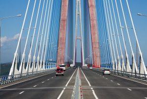 Остров Русский мост