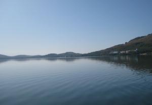 Озеро Банное Башкирия