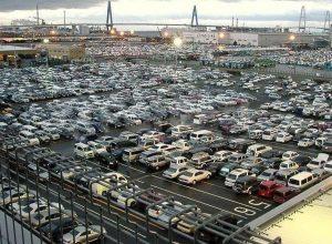 Владивосток автомобили