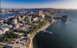 Очарование Владивостока