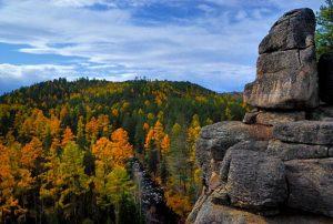 Байкал Олхинское плато