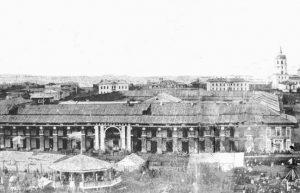 Город Иркутск купеческий