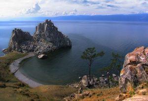 Иркутск Байкал расстояние