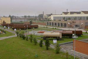Музей УВЗ
