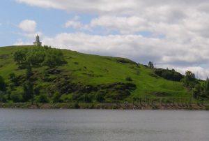 Нижний Тагил Лисья гора