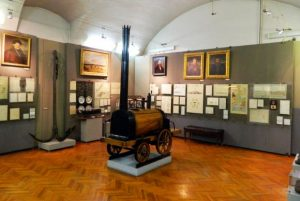 Нижний Тагил историко-краеведческий музей