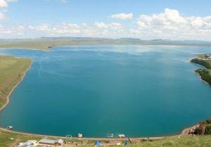 Шира озеро