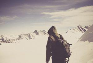 Алтай альпинисты