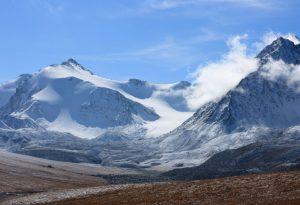 Алтайские вершины