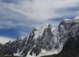 Гора Маашей-баш