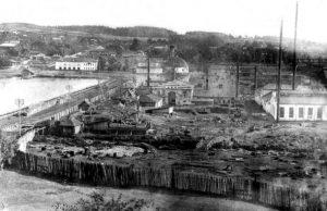 Город Первоуральск старые фото