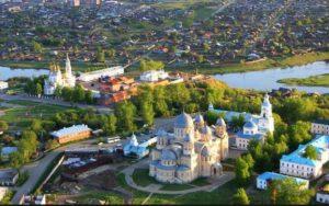 Город Верхотурье
