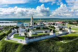 Кремль Верхотурья