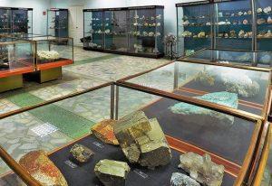 Ильменский минералогический музей