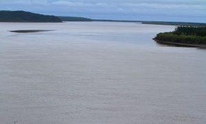 Индигирка река