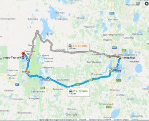 Озеро Тургояк как добраться из Челябы