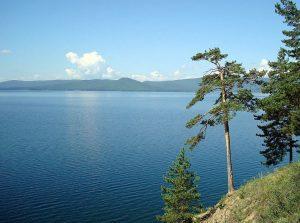 Тургояк озеро