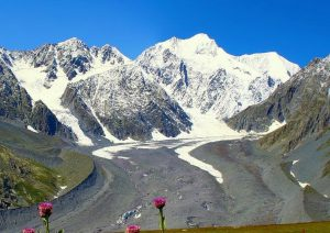 Национальный парк Гора Белуха