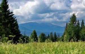 Южный Урал отдых