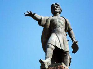 Памятник Андрею Ануфриевичу Дубенскому